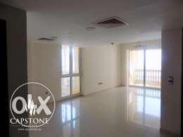 SF 2BR plus 1 Office room, Apt at The Pearl-Qatar