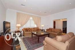 4 + Maid's room furnished Compound Villa in Al Dafna