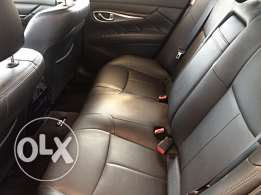 New opportunity- Infiniti M37 (2011)