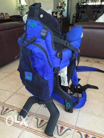 Evenflo Trailblazer child backpack carrier