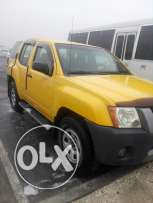 Nissan xterra for sale very good condition