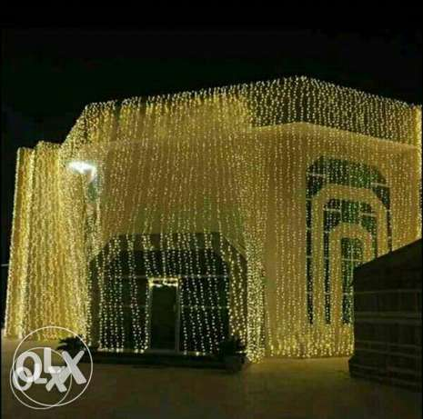 Do u need Weddiing Light!!!