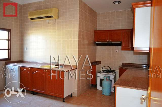 3 BED Compound Villa FOR 16K at Duhail الدحيل -  4