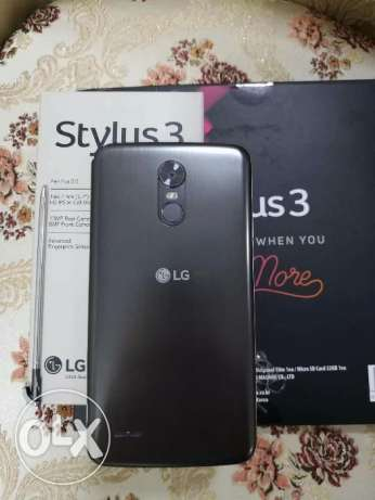 LG Stylus 3 For Sale