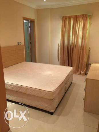 One bedroom fully furnished النصر -  3