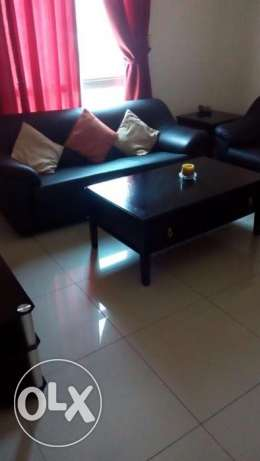2 bhk fully furnished flat in mughlina