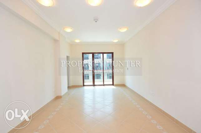2 Bed Apartment with Lovely Kempinski View