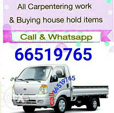 Shifting moving Transporting services