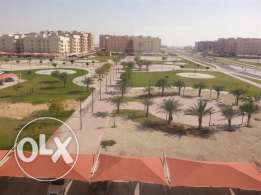 120 SQM 2-bed ff apartment in Barwa city Abu Hamour.