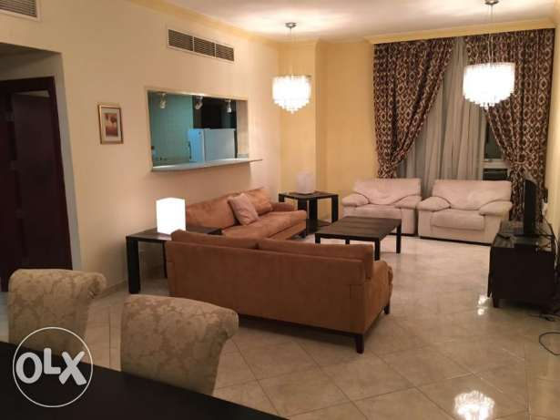 3BHK Flat Is Available For Family Or Executive Bachelor At ALSADD