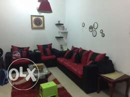 2 BHK Family Room for Rent in Al Thumama near souq-4750