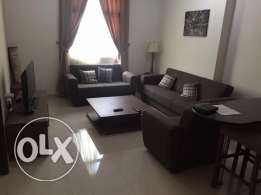 2 Rent Fereej Abdul Aziz Full Furnished & Lux 01BHK Home center