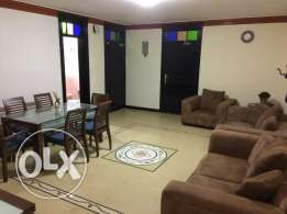 Flat for rent in umm ghalina