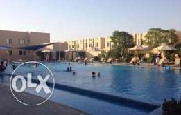 Furnished 4Bedroom compound villa in AIn Khalid