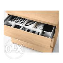 Ikea SkUBB BOX New Never Used for 35 QR