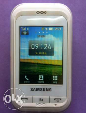 samsung smallest touch phone 3303i