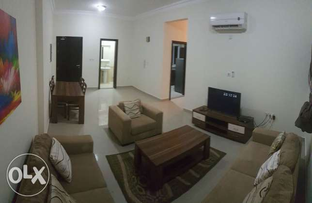 No Commission !! 3 Bedroom with Modern furnishing in Old Airport