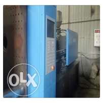 Haitai 530ton plastic injection molding machine