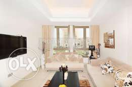 Luxury 2 Bedroom Apartment in West Bay