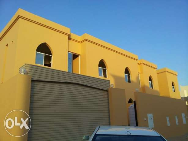 big and spacious 2 BHK in wakarah, jabal