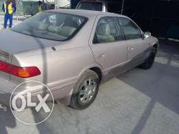 Toyota Camry for Urgent Sale 2002