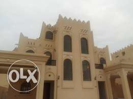 Semi Commercial > Spacious 6 Bhk Double Story Villa With Basement