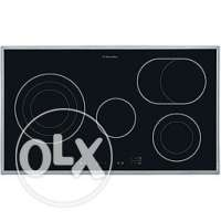 Electrolux Ceramic Glass Hob