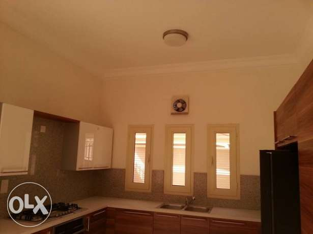 S/F High Quality Standalone villa in Maamoura* 1Month Free