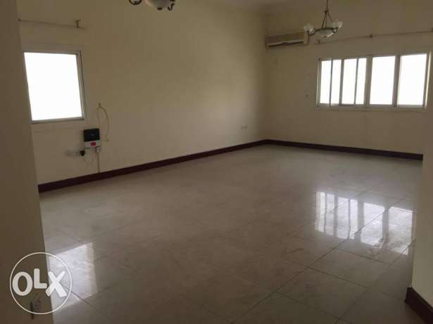 SPACIOUS 3bhk FLAT IN Al Muntazah, Doha