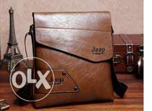 jeep bag leather