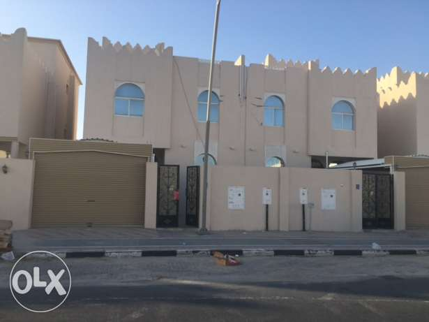 Spacious 1 Bedroom Villa Apartment available at al Thumama