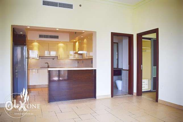 FREE 1 MONTH: 2BR Apartment at Qanat Quartier with Sea View