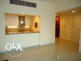 2 bedrooms flat in the pearl VB