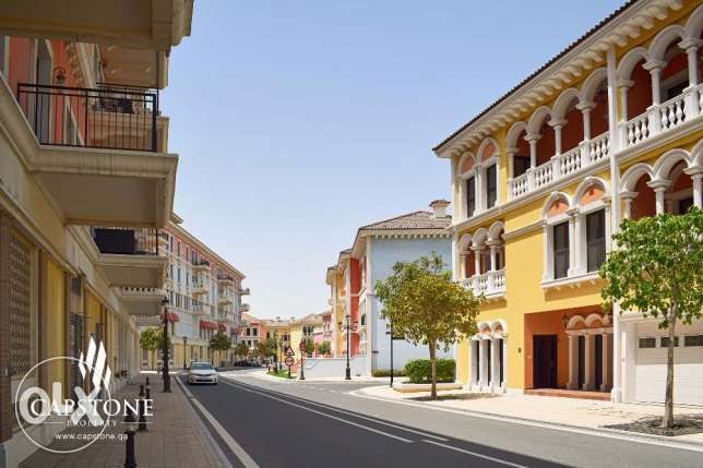 FREE 1 MONTH - The Pearl Qanat Quartier 3BR Townhouse