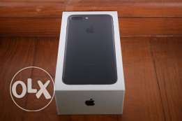 Iphone 7 plus 128 new box not open star link