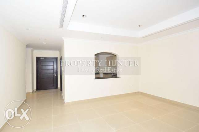 Brand New 1 Bedroom Apartment الؤلؤة -قطر -  3