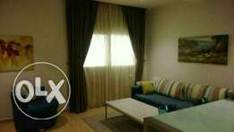 1B/R fully furnished in al gharrafa