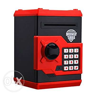 Electronic mini Money Saving Bank..Best Deal