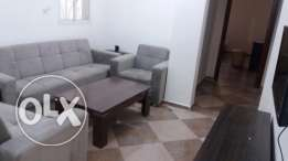 Fullly Furnished apartment in Ezdan 30