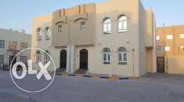 villa compound 3br brand new al thumama