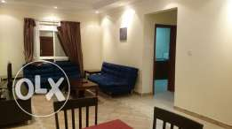 FOR 3 MONTHS RENT IN SADD , fully furnished 1 bedroom apartment