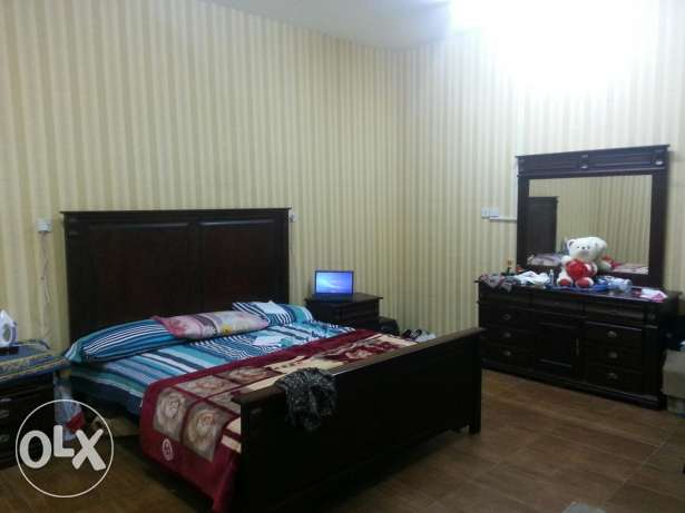 BHK full furnished available from may onwards