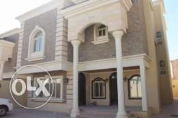 luxury villa at matar qadeem for rent