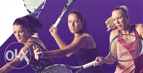 BOX VIP tennis tickets for ladies exxonmobil tournament 2017