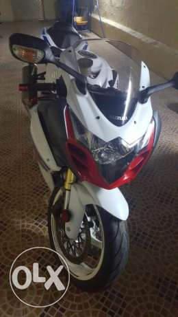 2013 suzuki gsxr for sale