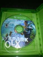 project spark game xbox one only 45 qr