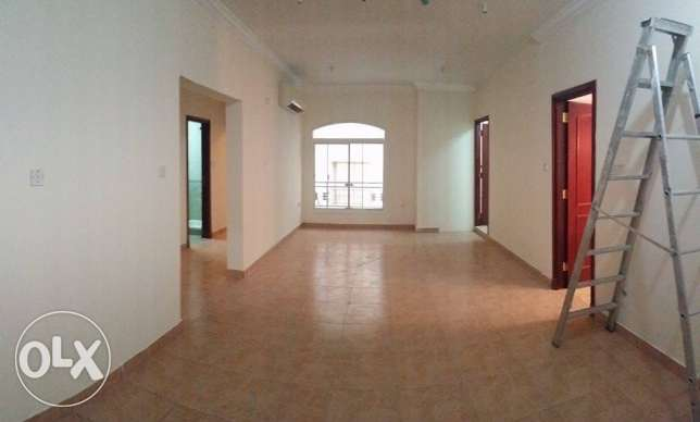 un-Furnished 3bhk - al sadd