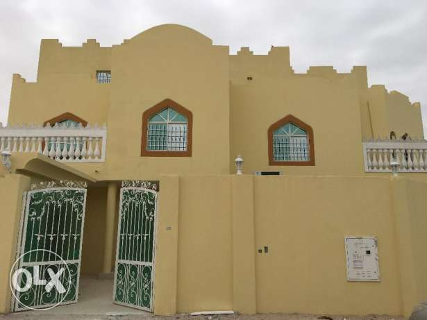 Al Waab Semi Furnished Flat for Rent No Commission
