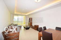 Elegant and stunning 2 Bedroom Apartment in The Pearl