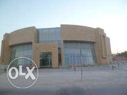 Brand New Shopping mall For rent